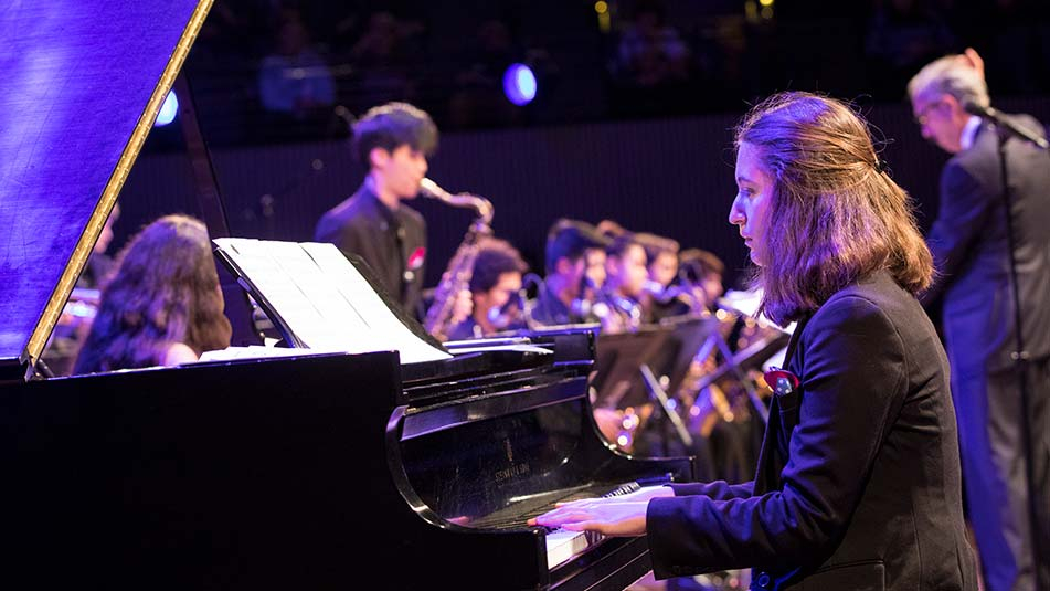 Sfjazz | Get To Know Hannah Mayer Within Osa Calendar Oakland