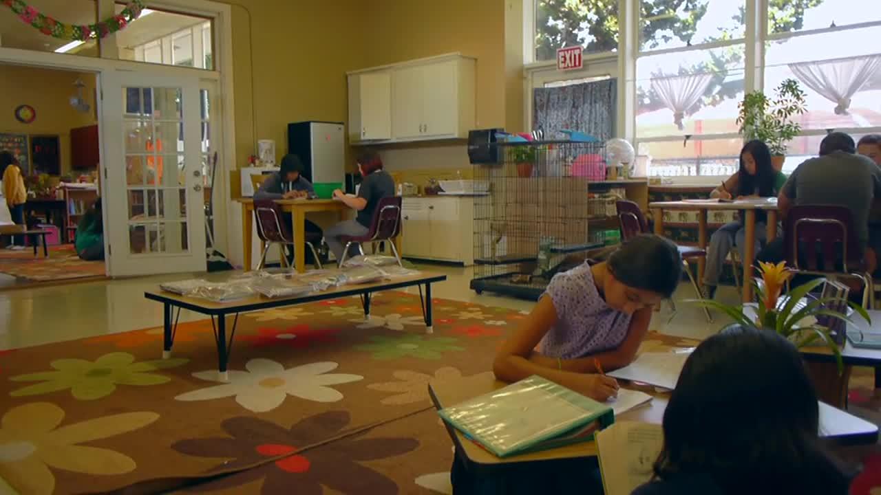 Sneak Peek   Golden Oak Montessori Of Hayward Pertaining To Castro Valley School District Calendar 2021