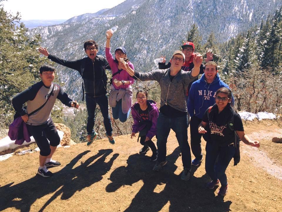 Spring Break Trip As Service Opportunity For Students In Spring Break Delaware State College