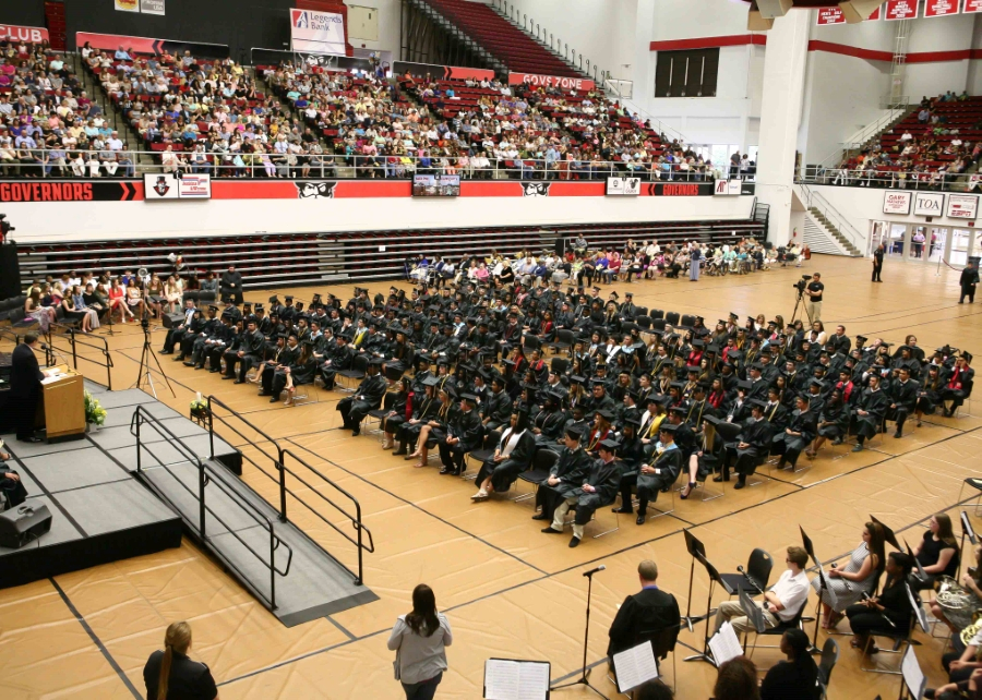 Springfield High School Graduates Class Of 2016 Intended For When Does Mifflin County High School Gradutation Is