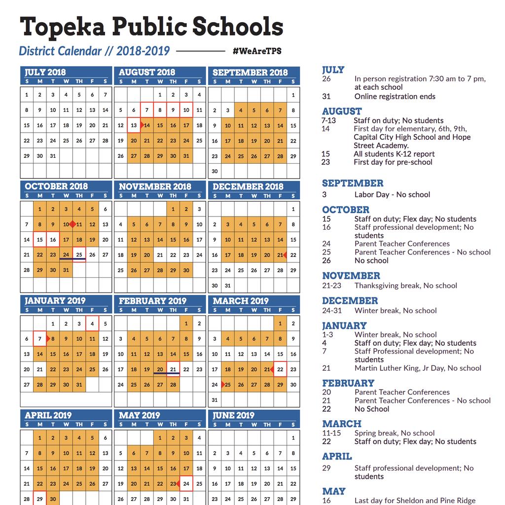 Sunrise Chartszip Code | Printable Calendar 2020-2021 intended for Pine Bluff School District Academic Calendar
