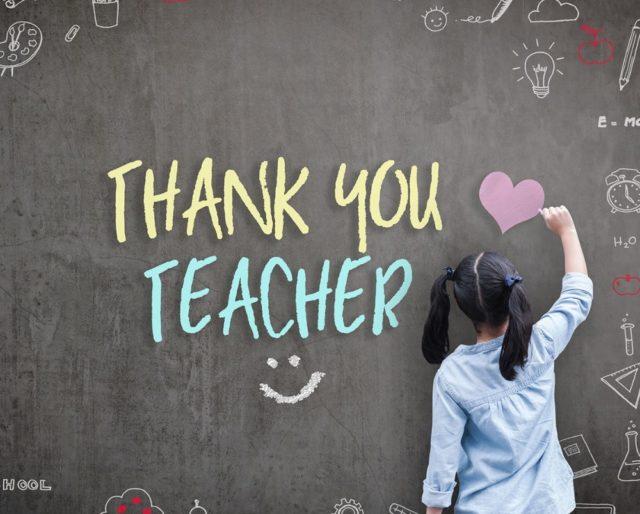 Teacher Appreciation Week - May 2 8, 2021   National Today For Teacher Appreciation Week 2021