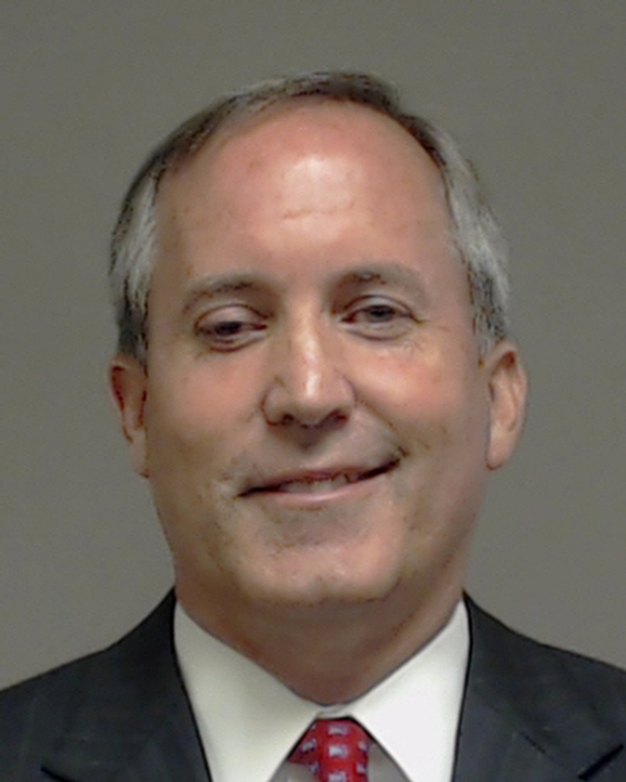 Texas Ag Ken Paxton Burns Through 3 Lawyers In 3 Months With Regard To Texas Sticker Calendar Attorney General