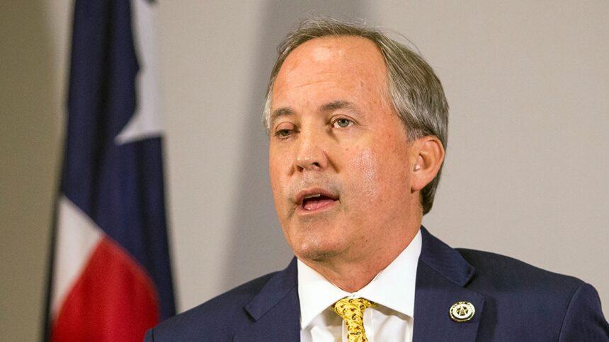 Texas Ag Paxton Asks U.s. Supreme Court To Block Biden With Sticker Calendar Tx Attorney General