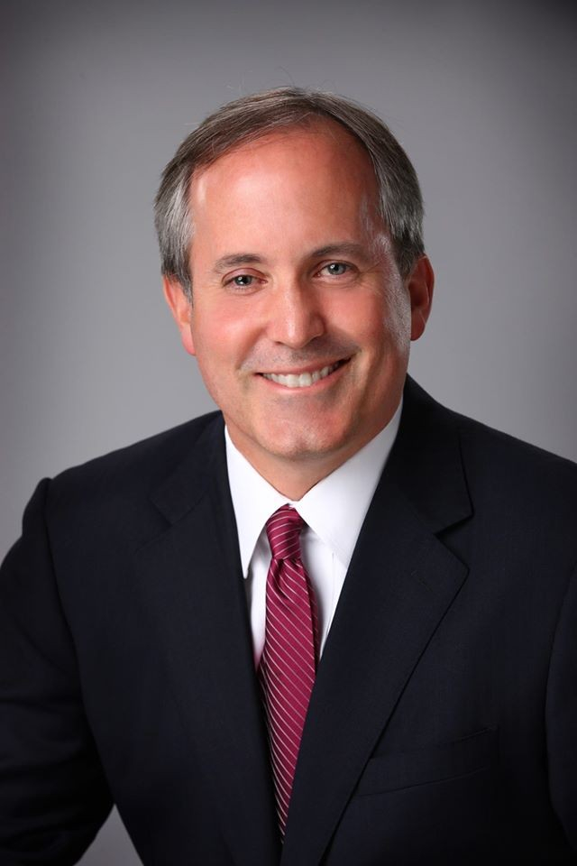 Texas Ag Took $100,000 Gift From Someone His Office Was For Sticker Calendar Tx Attorney General