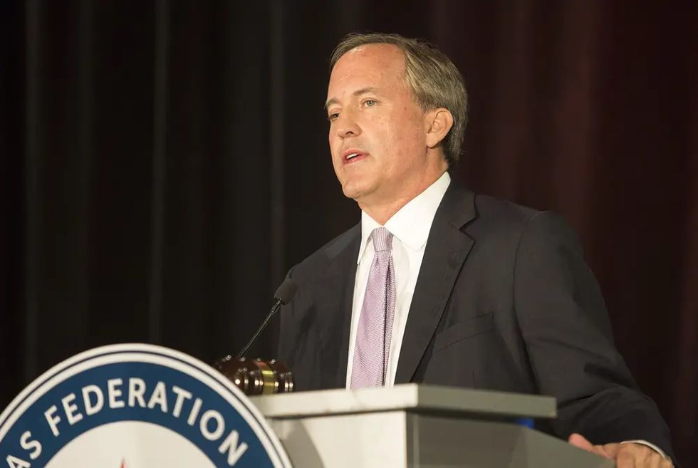 Texas Attorney General Accused Of Misconduct In New In Sticker Calendar Tx Attorney General