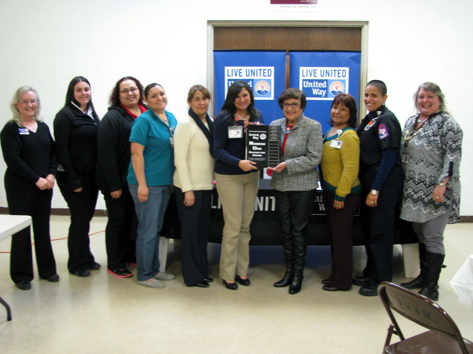 Thank You 2014 Donors | United Way Of Val Verde County pertaining to San Felipe Del Rio Cisd Tx Calendar