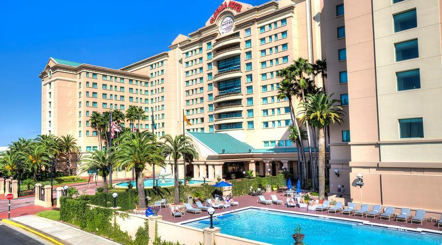 The Florida Hotel & Conference Center In Orlando, Usa With Regard To Convention Center In Orlando Fl Schedule