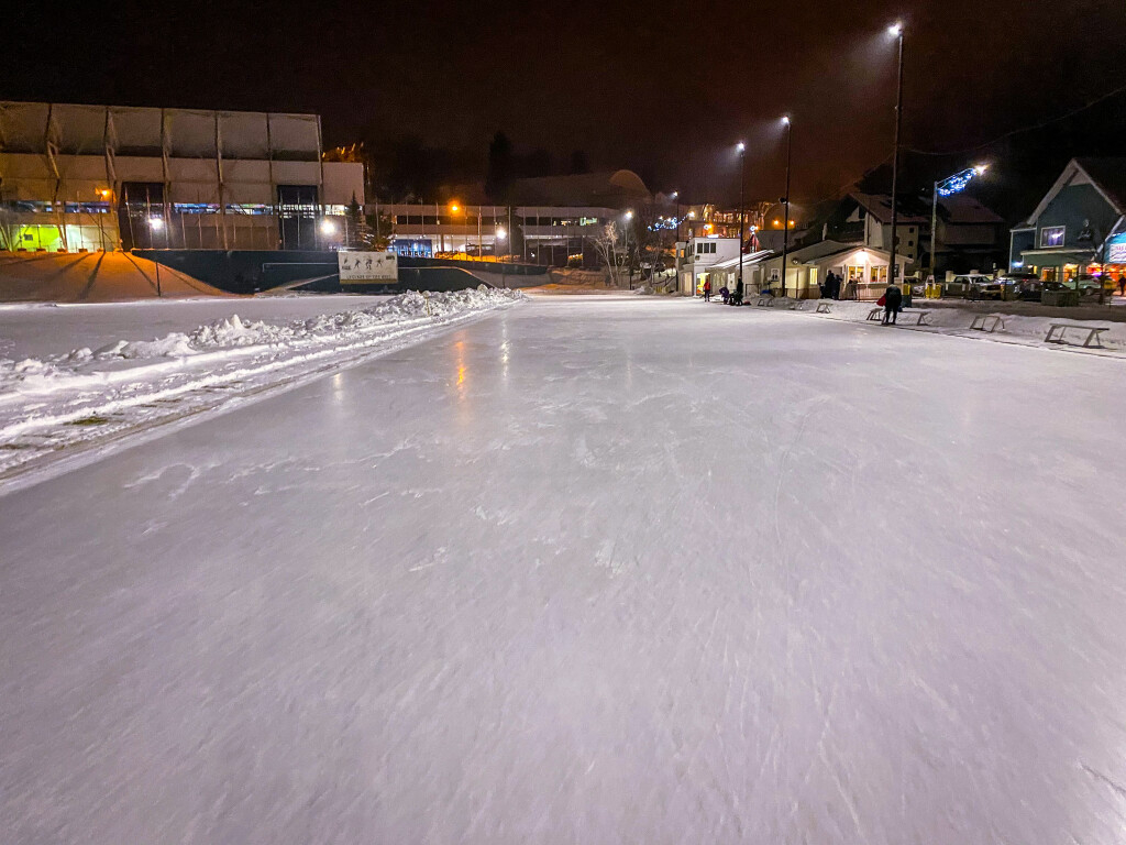 The Ice Report - January 14, 2021 | Lake Placid Oval Throughout Lake Placid Events 2021