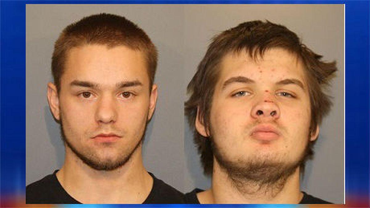 Three People Arrested In Hibbing Murder Case Regarding St Louis County Court Calendar Mn