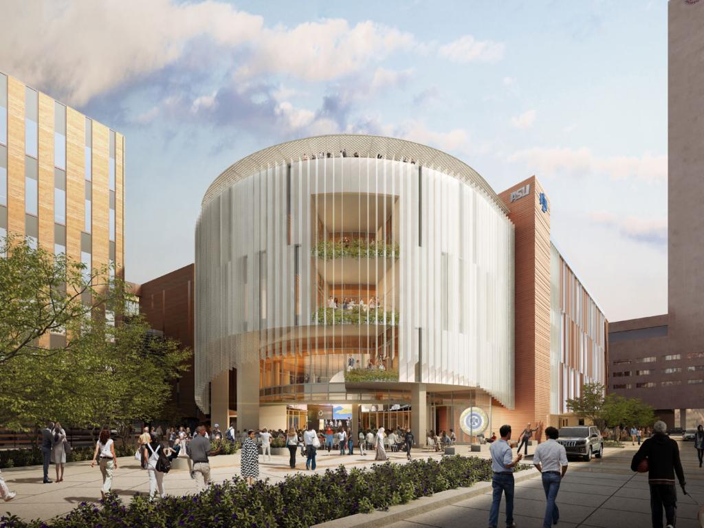 Thunderbird School Of Global Management Celebrates New Intended For University Of Phoenix Break