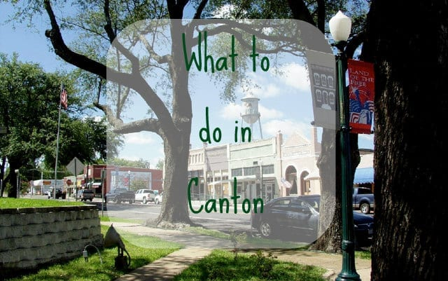 Top 7 Things To Do In Canton Tx In Addition To First For Canton Trade Days Calendar