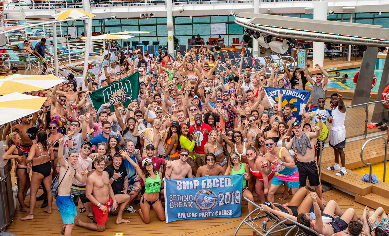 Trip Details | College Party Cruise – Spring Break 2021 Inside Spring Break Delaware State College