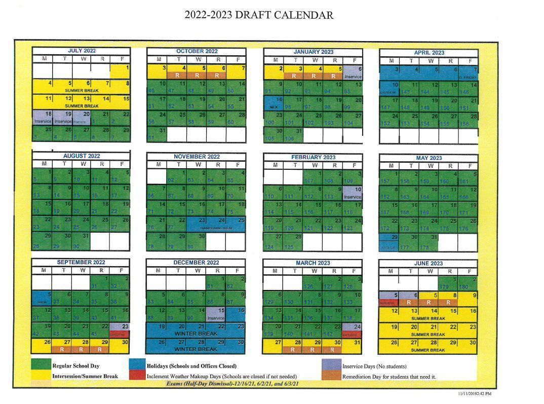 Ttu 2021 22 Calendar   Calendar 2021 Throughout 12 Mo Calendar 2021