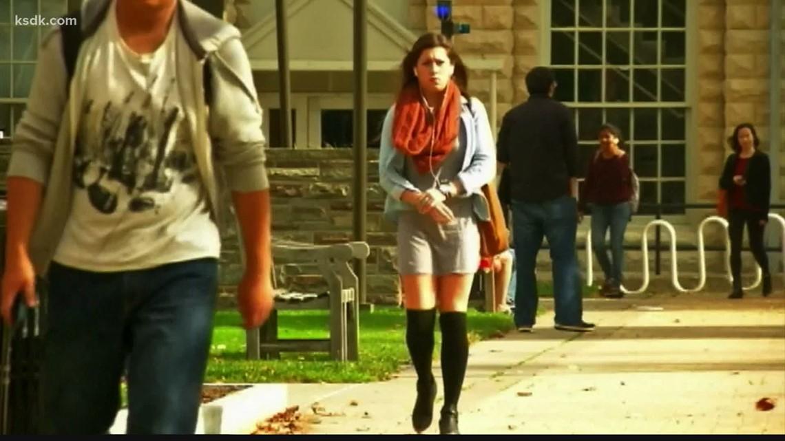 Universities Canceling Spring Break 2021   Ksdk Regarding When Is College Spring Break 2021