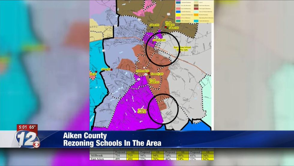 Update | Aiken County School Board Passes All Area School Intended For Aiken County School Calendat