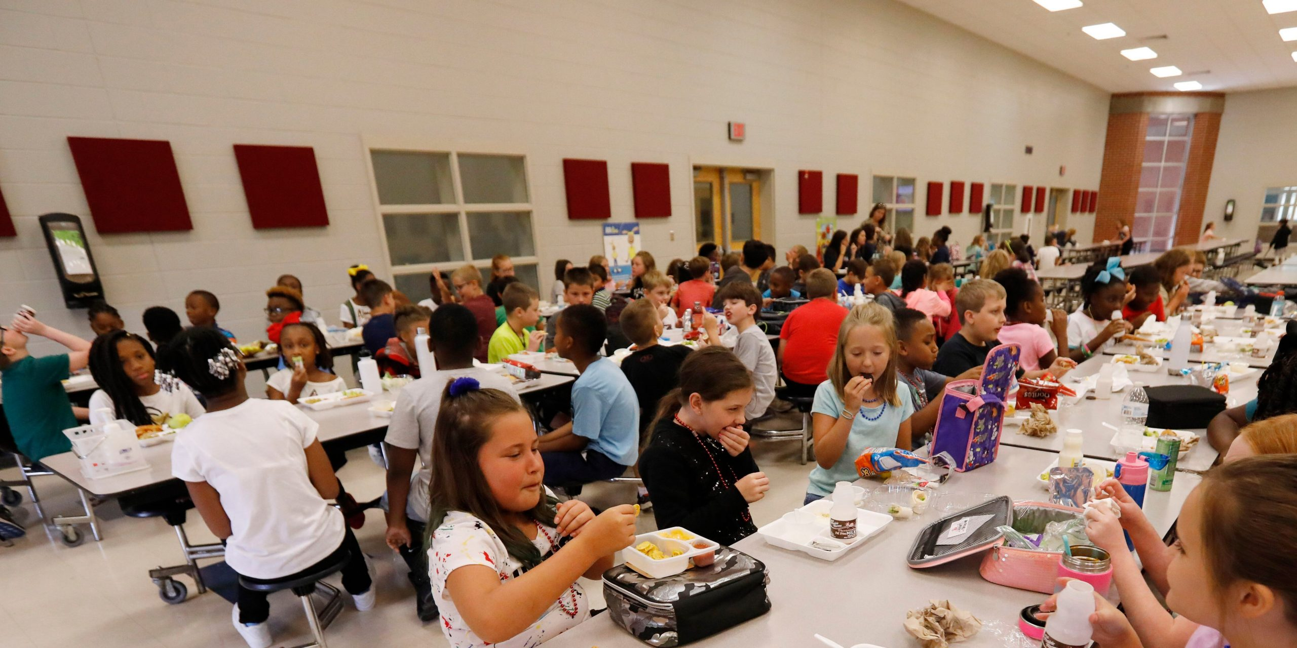 What'S On School Menus This Fall? More Than $1 Billion Intended For Canton Mississippi Trade Days Calendar